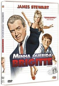 MINHA QUERIDA BRIGITTE - ENTREGA PREVISTA PARA A PARTIR DE 18/04/2019