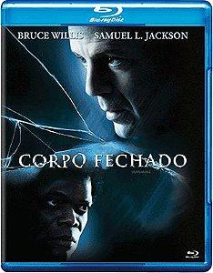 CORPO FECHADO (BLU-RAY)