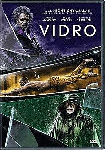 VIDRO (DVD)