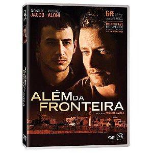 ALÉM DA FRONTEIRA