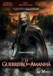 O GUERREIRO DO AMANHÃ