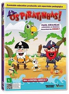 OS PIRATINHASS