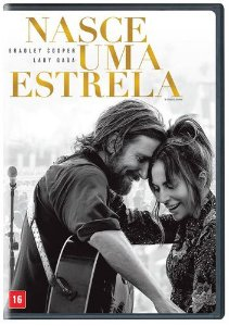 NASCE UMA ESTRELA (DVD)