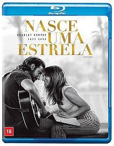 NASCE UMA ESTRELA (BLU-RAY)
