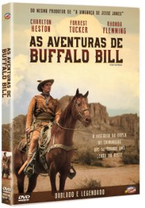 AS AVENTURAS DE BUFFALO BILL