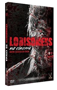 LOBISOMENS NO CINEMA - ENTREGA PREVISTA PARA A PARTIR DE 13/05/2019