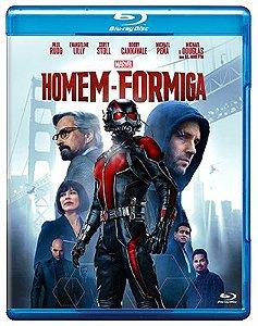 HOMEM-FORMIGA  BD
