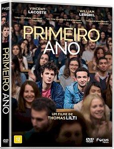 PRIMEIRO ANO  - ENTREGA PREVISTA PARA A PARTIR DE 13/10/2020
