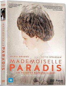 MADEMOISELLE PARADIS - ENTREGA PREVISTA PARA A PARTIR DE 13/10/2020