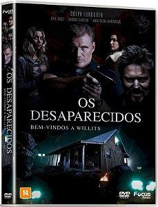 OS DESAPARECIDOS - ENTREGA PREVISTA PARA A PARTIR DE 13/10/2020