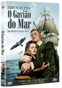 O GAVIÃO DO MAR