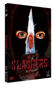 SLASHERS VOL.5