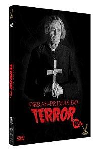 OBRAS-PRIMAS DO TERROR VOL.10
