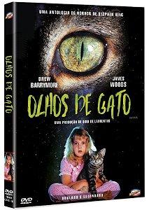 OLHOS DE GATO - ENTREGA PREVISTA PARA A PARTIR DE 14/06/2019