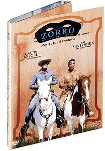 COLEÇÃO ZORRO - O CAVALEIRO SOLITÁRIO VOLUME 4