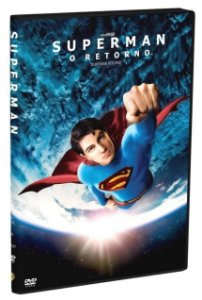 SUPERMAN - O RETORNO
