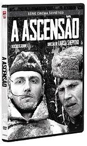 A ASCENSÃO - ENTREGA PREVISTA PARA A PARTIR DE 21/02/2020