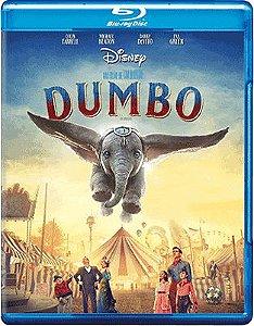 DUMBO 2019 (BLU-RAY)