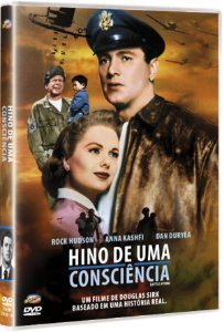 HINO DE UMA CONSCIÊNCIA
