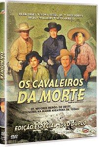 OS CAVALEIROS DA MORTE