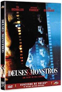DEUSES E MONSTROS
