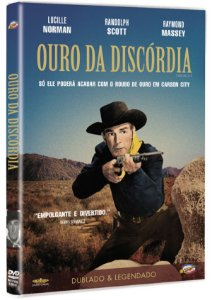 OURO DA DISCÓRDIA