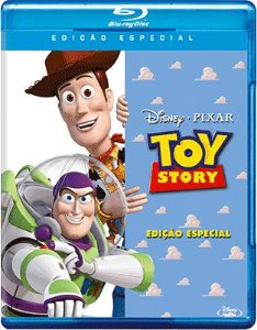 TOY STORY  BD