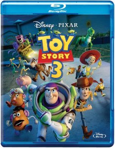 TOY STORY 3  BD*