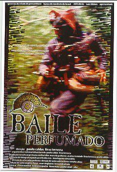 BAILE PERFUMADO