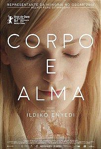 CORPO E ALMA*