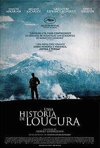 UMA HISTÓRIA DE LOUCURA