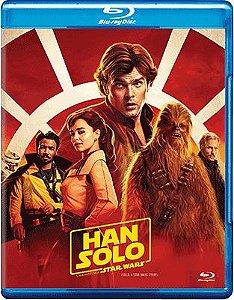 HAN SOLO - UMA HISTÓRIA STAR WARS (BD)