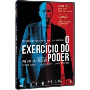 O EXERCÍCIO DO PODER