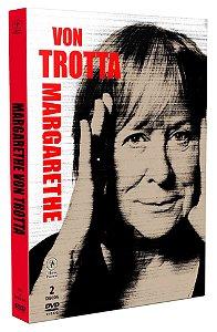 MARGARETHE VON TROTTA - ENTREGA PREVISTA PARA A PARTIR DE 15/08/2019