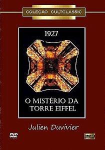 O MISTÉRIO DA TORRE EIFELL