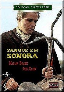 SANGUE EM SONORA