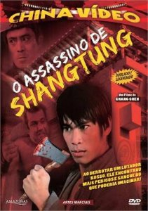 O ASSASSINO DE SHANGTUNG