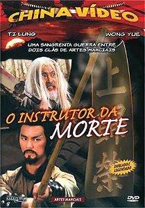 O INSTRUTOR DA MORTE