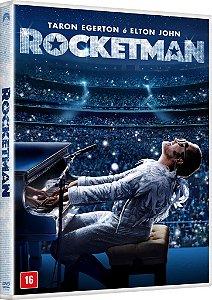 ROCKET MAN (DVD) - ENTREGA PREVISTA PARA A PARTIR DE 23/09/2019