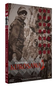O CINEMA DE KURUSAWA VOL.2