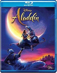 ALADDIN (2019) - BD
