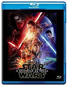 STAR WARS - O DESPERTAR DA FORÇA - BD