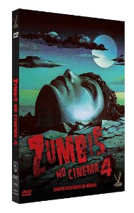 ZUMBIS NO CINEMA VOL.4