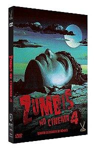 ZUMBIS NO CINEMA VOL.4 - ENTREGA PREVISTA PARA A PARTIR DE 19/09/2019