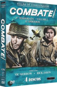 COMBATE! 5ª TEMPORADA VOL.2