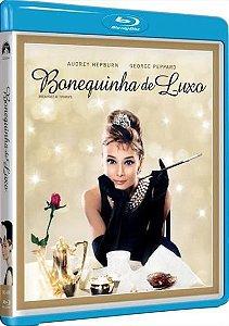 BONEQUINHA DE LUXO - BD
