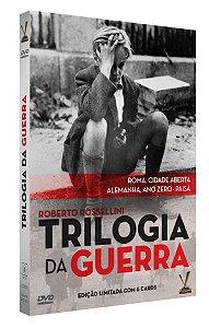 TRILOGIA DA GUERRA