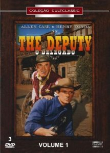 THE DEPUTY - O DELEGADO - VOLUME 1