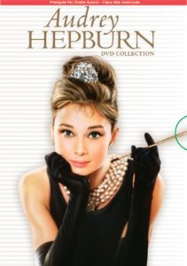 AUDREY HEPBURN - COLLECTION