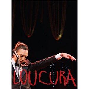 ADRIANA CALCANHOTTO - LOUCURA